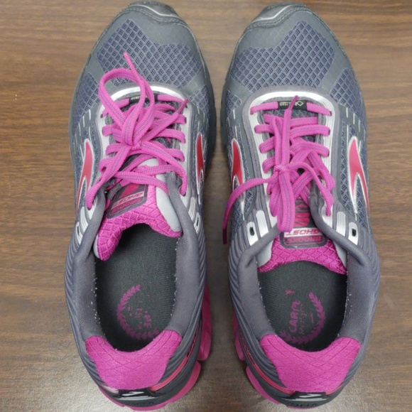 82028025247b5 Brooks Shoes - Brooks Women s Ghost 9 GTX - Size 10